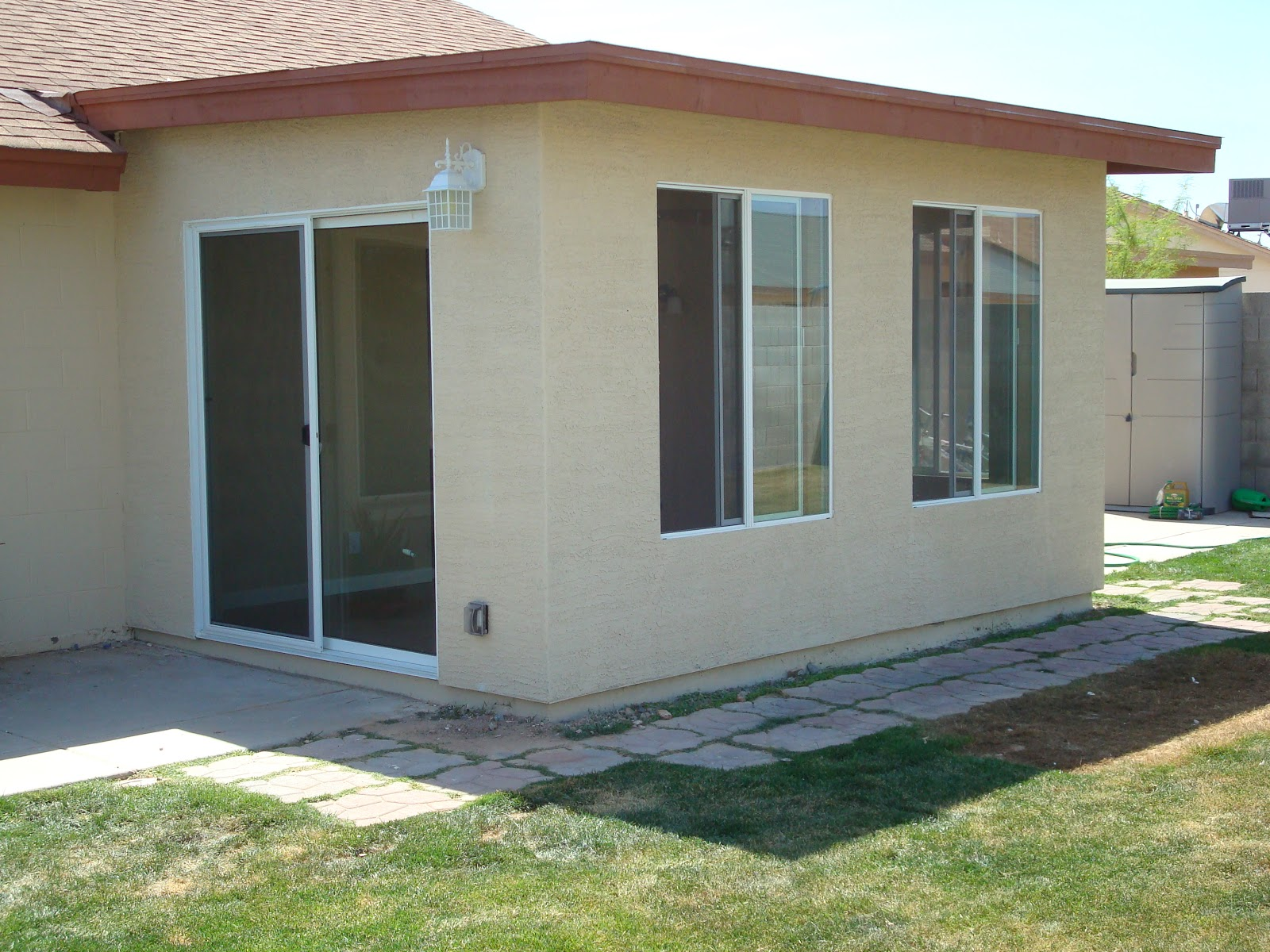 az enclosures and sunrooms 602 791 3228 june 2012