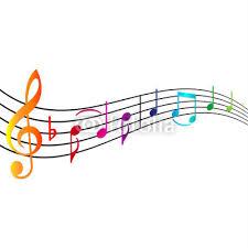 Music, Musik, Musique, Musica