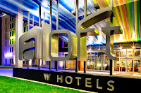Aloft Dulles Airport Hotel