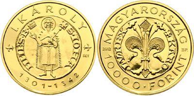 gold coin value