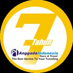 7 Tahun Anggada Indonesia