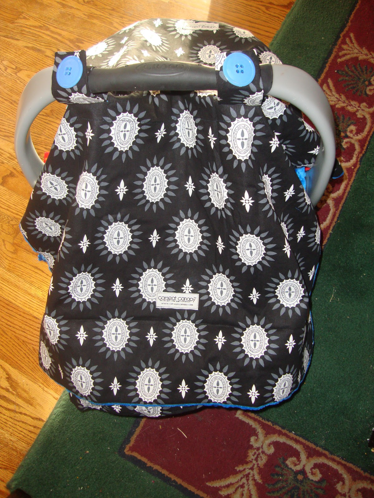 Trying To Go Green: Cat Canopy Whole Caboodle Review & Giveaway