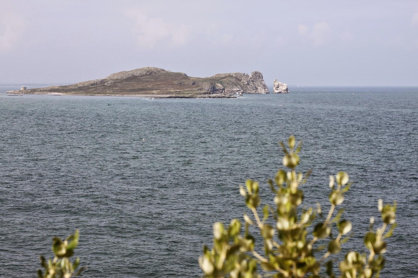 howth co Dublin, Ireland views of the sea