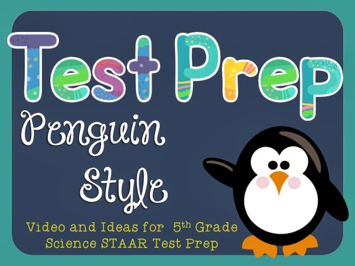 preparing for 5th grade science staar the science penguin. Black Bedroom Furniture Sets. Home Design Ideas