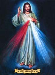 DIVINE MERCY PRAYER GROUP