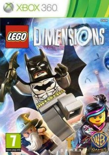 LEGO Dimensions - XBOX 360 [Region free] ISO Download - Torrent