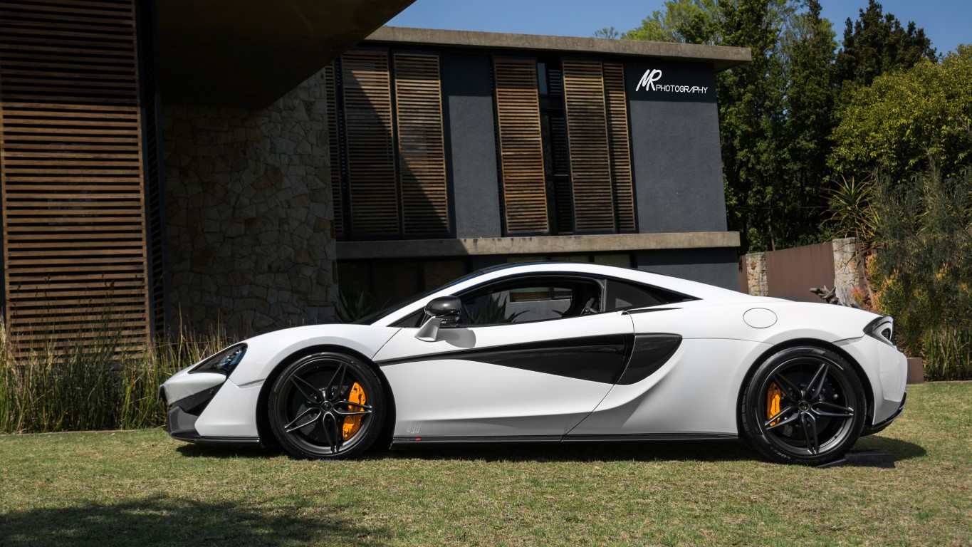new car release in south africaThe Baby McLaren 570S Touches Down In South Africa  Zero2Turbo