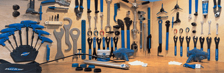 Top of the Line Tools