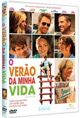 Download - O Verão da Minha Vida - Dual Áudio (2013)
