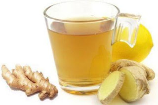 Benefits of Ginger for Health and Diet Plan