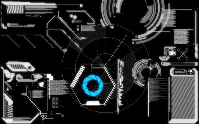 portal Interface wallpapers