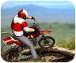 Moto mạo hiểm, game dua xe