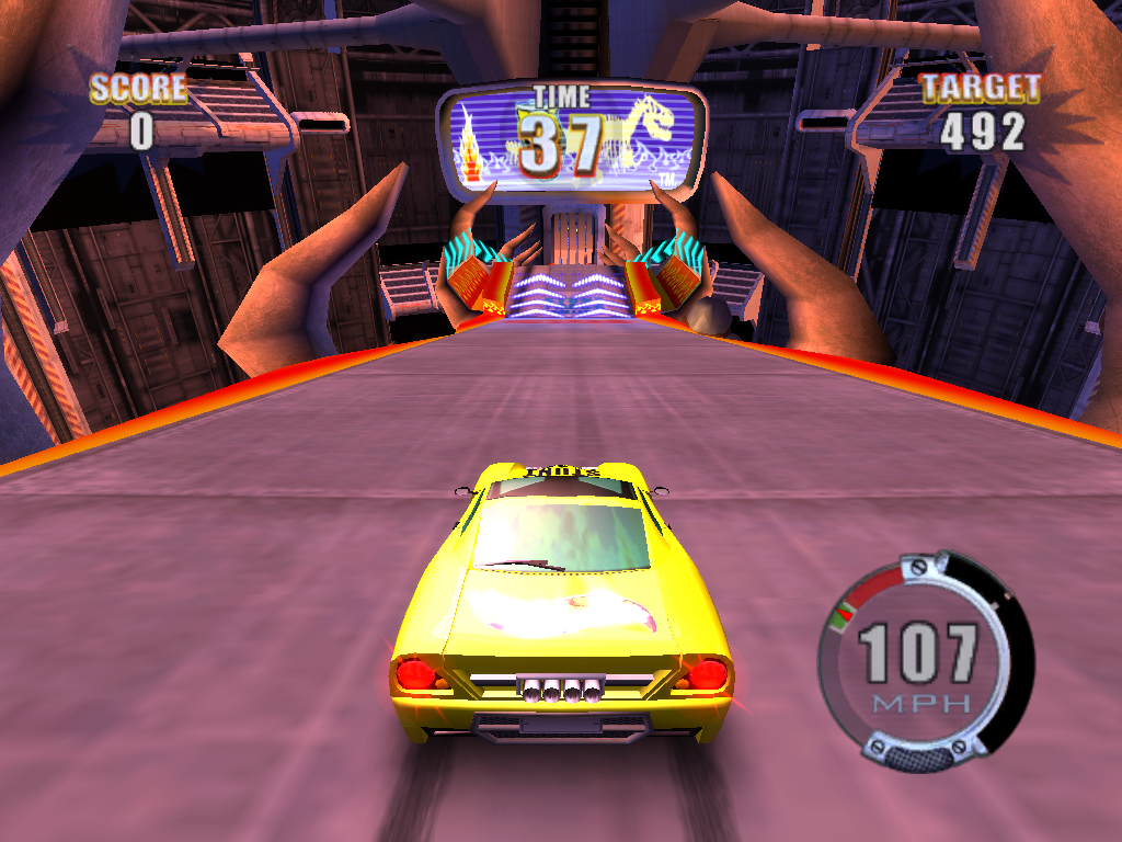 Car Games at FreeGames.net