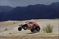 Dakar 2013 Peru