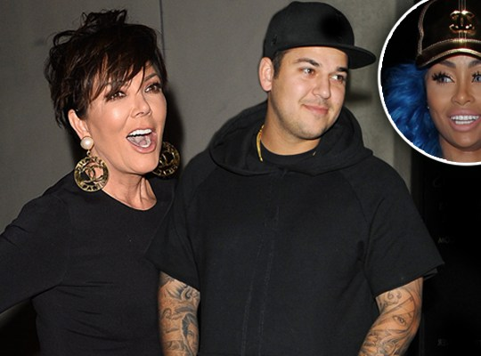 who was rob kardashian dating for a year A lot can change in a year, and in the case of rob kardashian and  much better off as co-parents to 1-year-old dream kardashian,  lipped on dating.