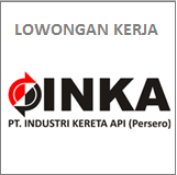 PT Industri Kereta Api (Persero) Buka Lowongan Kerja di Bulan Agustus 2015