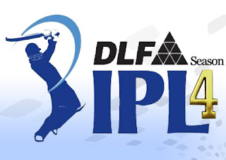 IPL 4 : Point Table, Teams & Player Statistics
