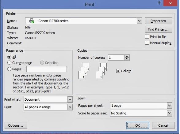 gambar dialog print