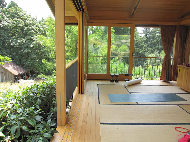 Home Design Image Ideas: home yoga studio design ideas