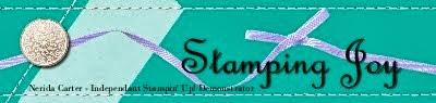 Stamping Joy
