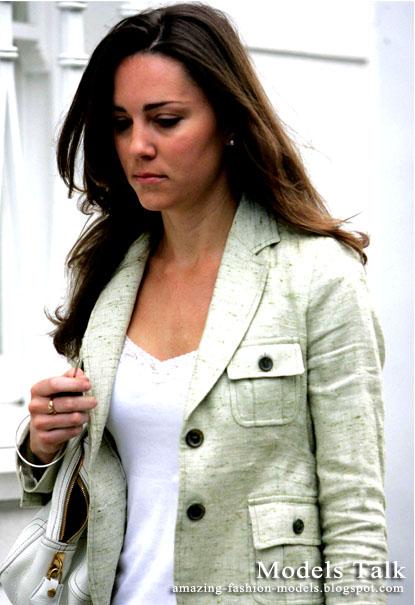 Wedding Bride Britain S Best Dressed Women Kate Middleton