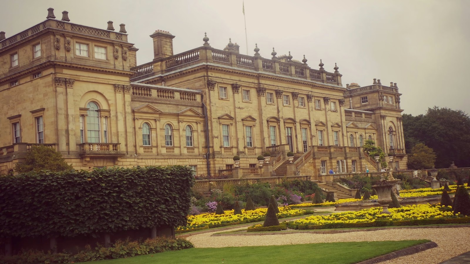 grand places to visit yorkshire
