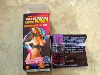 American Viagra Obat Perangsang Cair