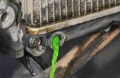 Cara Mengganti Air Radiator Vario 125