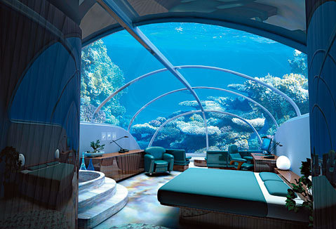 Top Expensive Hotels In The World