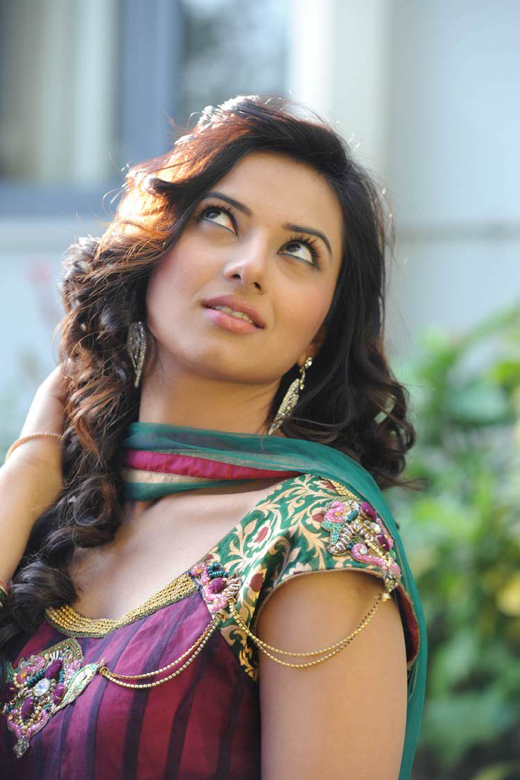 Telugu Movie Stuff Isha Chawla Latest Photos