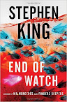 All the latest Stephen King books are here