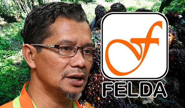 54 PARLIAMENT N 92 KRIS TELANJANG SEATS IN FELDA WILL B GONE 4 PAKATAN IN D GE14 BY HIS GRACE!