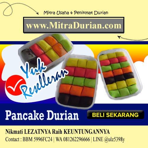 MitraDurian.com