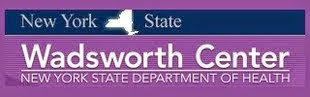 Wadsworth -New York State Dept. of Health