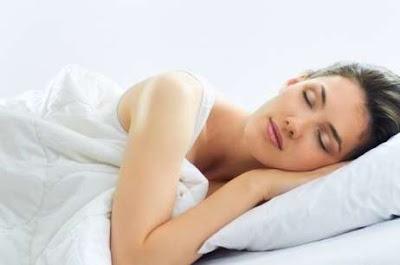 Manfaat Tidur Siang Bagi Kecantikan