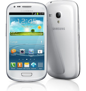 galaxy s3 mini specification