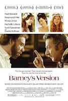 El mundo según Barney (2010)