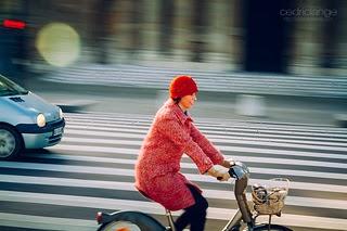 Fahrrad Infrastruktur München