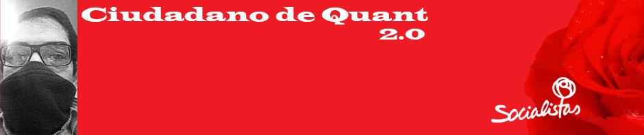 Ciudadano de Quant 2.0
