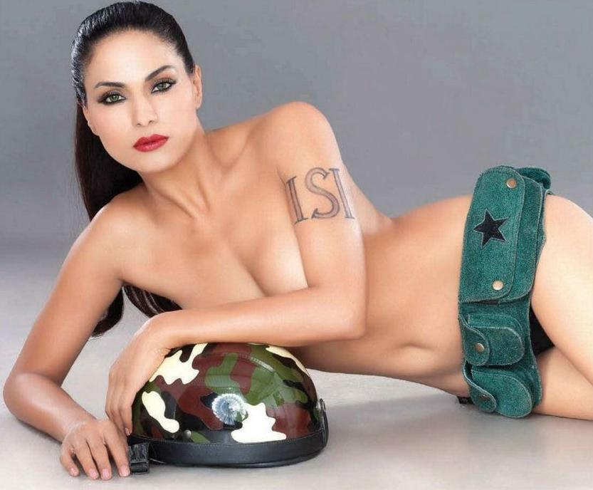 Posted in: Hot Images , Veena Malik