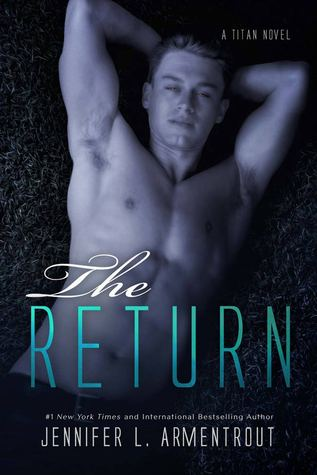 Review: The Return by Jennifer L. Armentrout