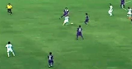 Hasil akhir Persita Tangerang vs Persib Bandung ISL 31 Agustus 2014
