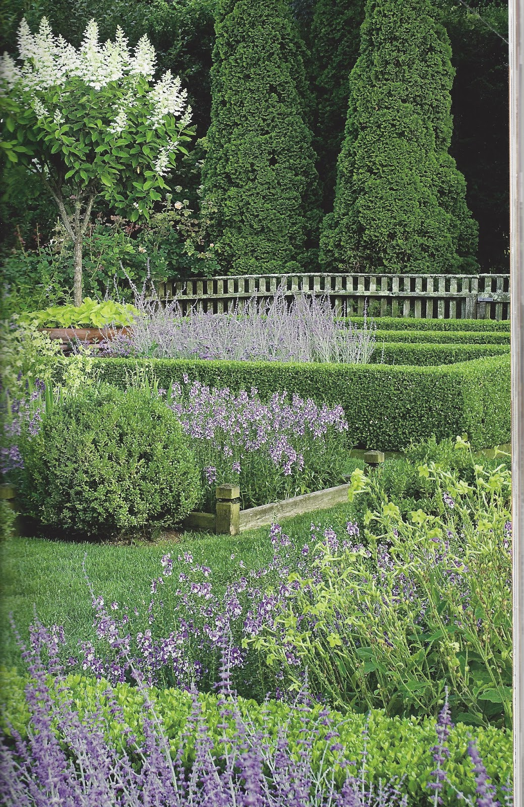 Ina Garten East Hampton Home the polished pebble: ina's garden in the hamptons