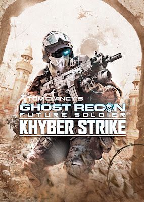 Ghost Recon: Future Soldier - Khyber Strike DLC Package - We Know Gamers
