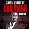 """Se Siente La Llegada Del """"Rey"""" Don Omar A Lima, Peru"""
