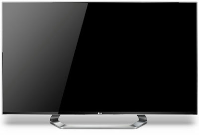 LG 55LM9600 CINEMA 3D FULL LED TV WITH SMARTTV
