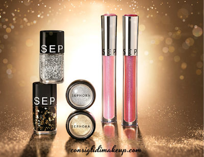 Preview: Glitter Collection - Sephora