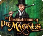 The Dreamatorium Of Dr. Magnus [FINAL]
