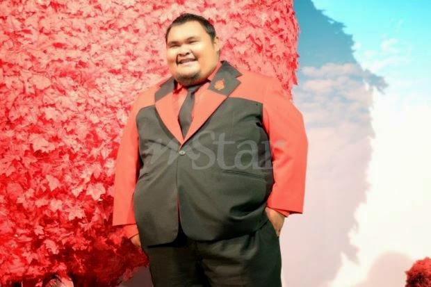 Abam Bocey Naik Harga Selepas Menang Pelawak Popular