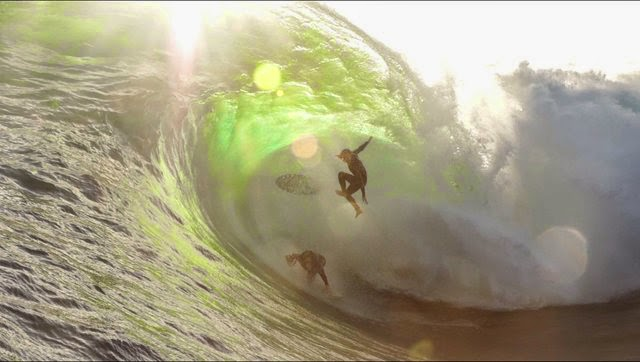 Brad Domke and the rides of his life XXL Ride of the Year Nominee
